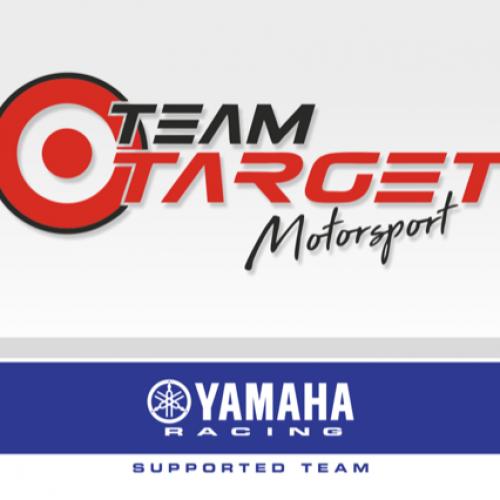 Team Target apresenta época de 2020/2021