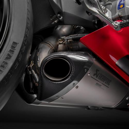 Ducati avança com opção bonificada Ducati Active