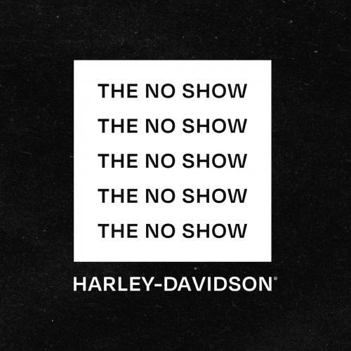 Harley-Davidson apresenta The No Show