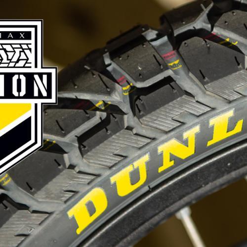 Dunlop apresenta novos Trailmax Mission e Sportsmart TT Rail