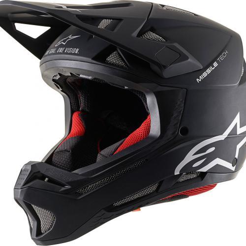 Novo capacete SM5 da Alpinestars