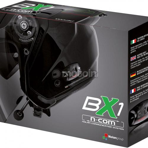 Novo intercomunicador Nolan X-LIte B901 X já está à venda