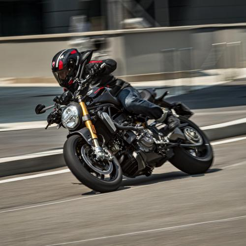 Ducati oferece quatro anos de garantia para os seus modelos… em agosto