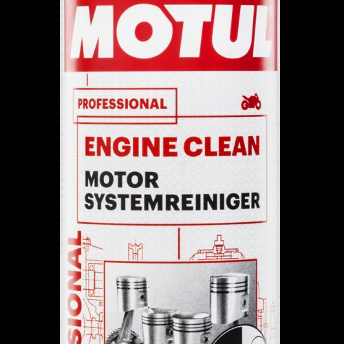 Motul lança novo aditivo para o motor da moto