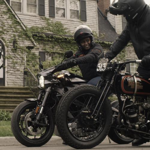 """United We Will Ride"" é o mote da nova campanha da Harley-Davidson"