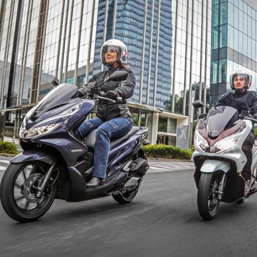 Standvirtual anuncia aumento da procura por motos em junho e julho face a 2019