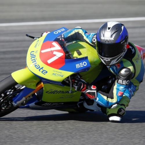 Valência abre etapa tripla para o MOFC Racing Team