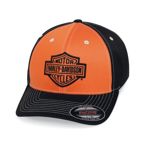 Harley-Davidson mostra a sua coleção de bonés para qualquer look