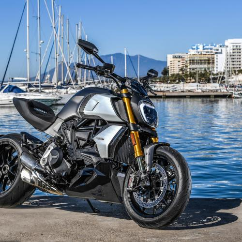 Ducati anuncia plano Renove com vantagens especiais