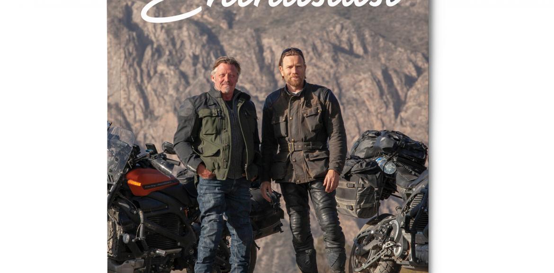 Harley-Davidson relança a Revista The Enthusiast