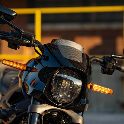 Harley-Davidson apresenta nova coleção de acessórios by Rizoma