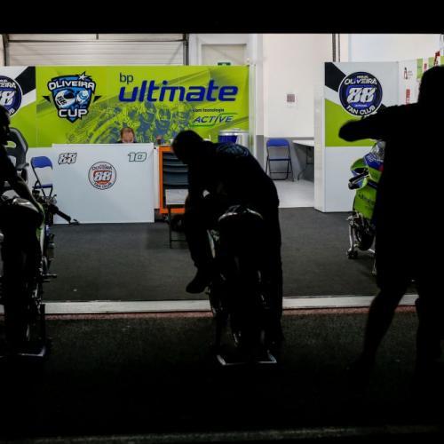 Miguel Oliveira Racing Team regressa a Espanha para pontuar