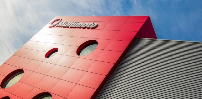 Multimoto é uma das 1000 Empresas com maior crescimento na Europa