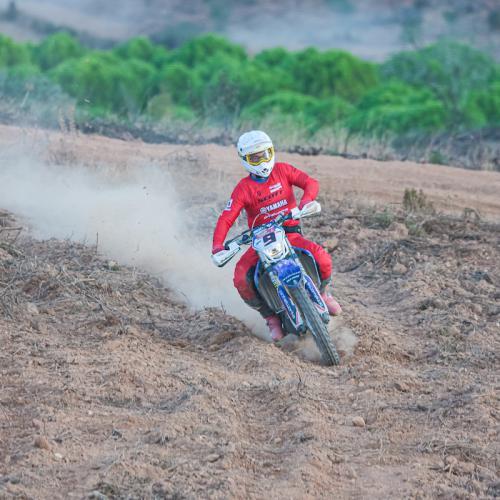 Martim Ventura disputa Rally Raid em Góis