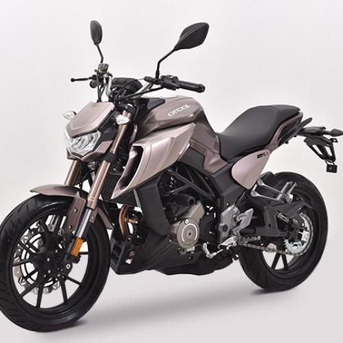 SK03 da Orcal já está à venda no mercado nacional pelas mãos da Lusomoto