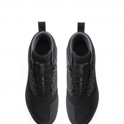 MOMO Design e TCX unem-se para um novo conceito de calçado urbano para motociclistas