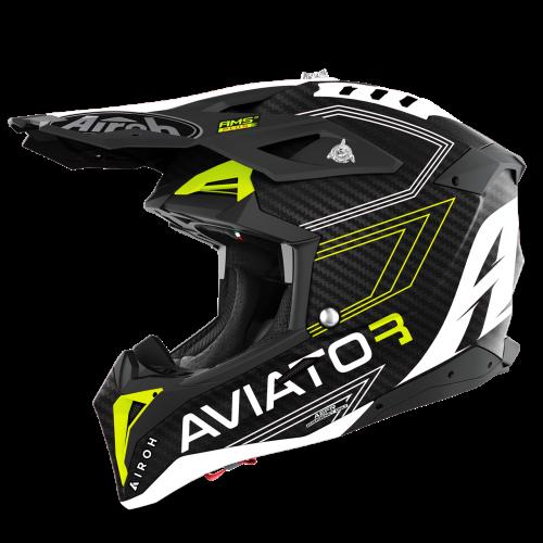 Airoh Aviator 3 já está disponível para venda