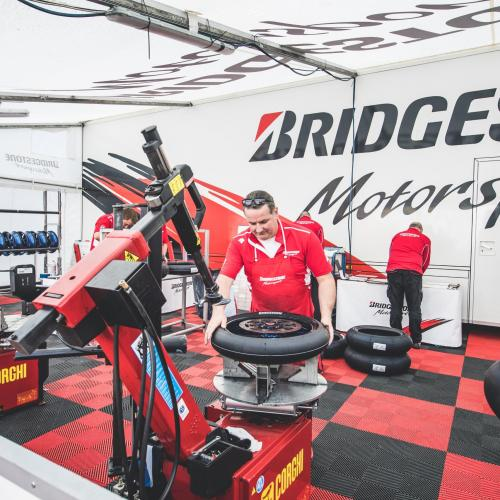 Bridgestone será a fornecedora exclusiva do  Hawkers European Talent Cup