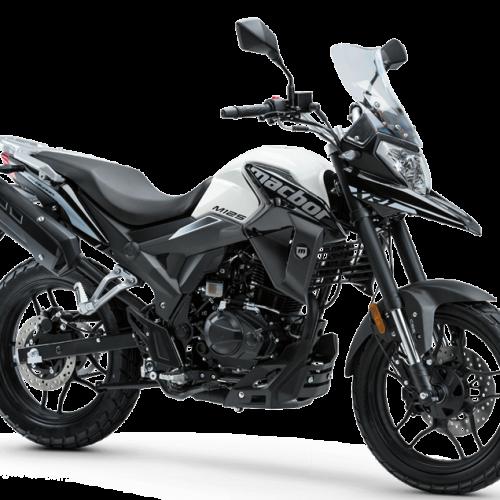 Macbor é nova marca de motos a estabelecer-se em Portugal