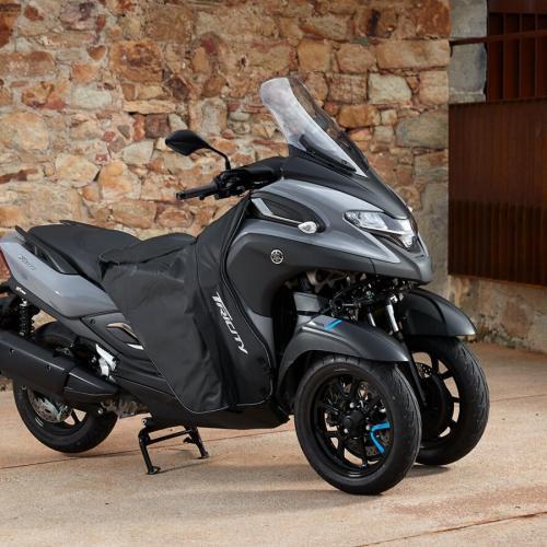 Yamaha lança Campanha 'Inverno Confortável'