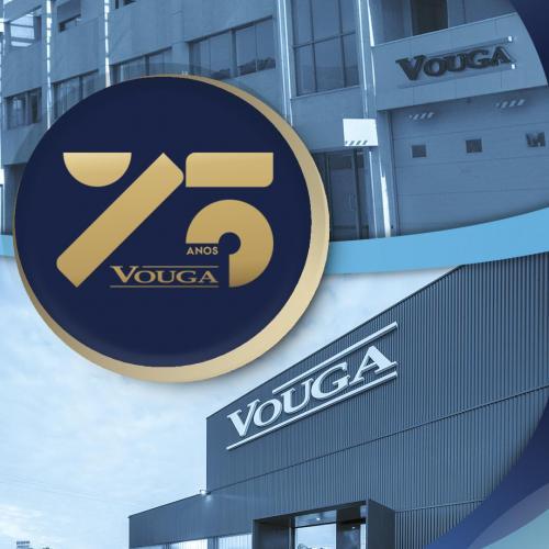 SC Vouga comemora 75 anos de atividade