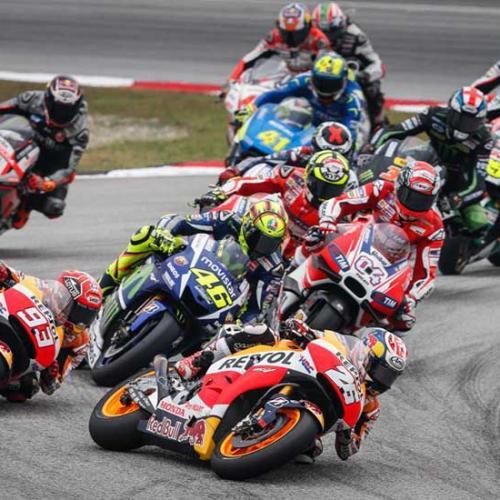 GP de Portugal em Moto GP de regresso a Portimão em 2021