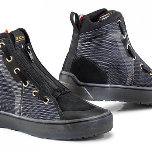 Novas botas TCX IKASU LADY WP para elas
