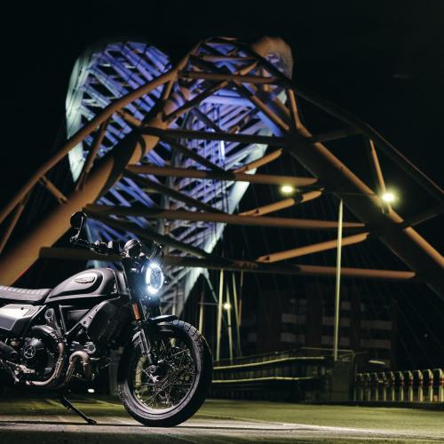 Novas Ducati Scrambler 2021 já estão disponíveis nos vendedores autorizados