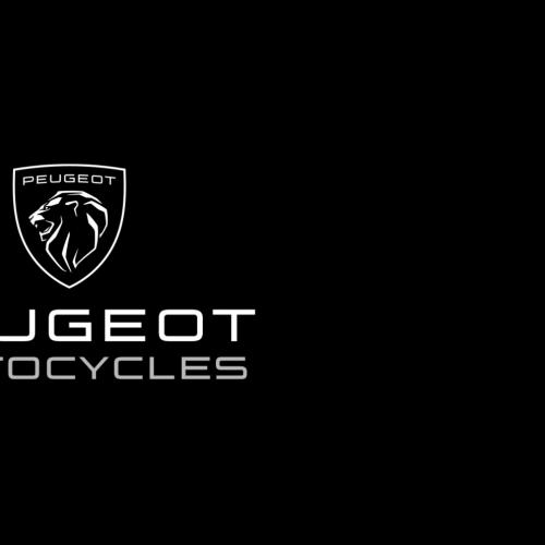 Peugeot Motorcycles ganha um novo logótipo