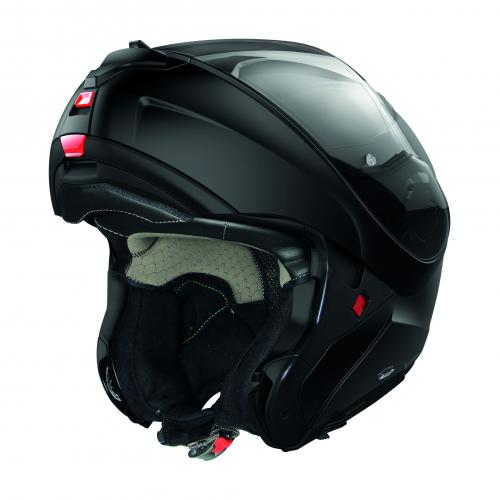 Novo capacete Nolan X-Lite X-1005 Elegance