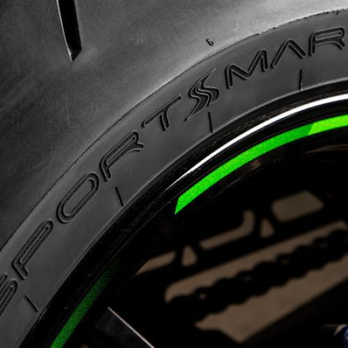 Dunlop Sportsmart MK3 disponível em novas medidas