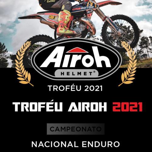Primeira prova do Troféu Airoh é já a 10 e 11 de abril