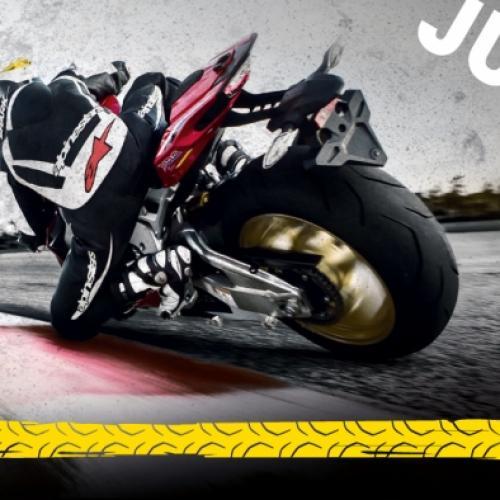 Dunlop Motorcycle Europe lança nova identidade de marca  na Europa
