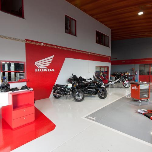 Motodiana comemora 28 anos com prémios para os clientes