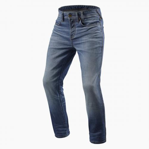 Novos Jeans REV´IT Piston já disponíveis