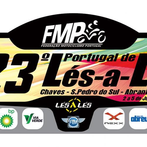 Organização ultima detalhes para o Portugal Lés-a-Lés 2021