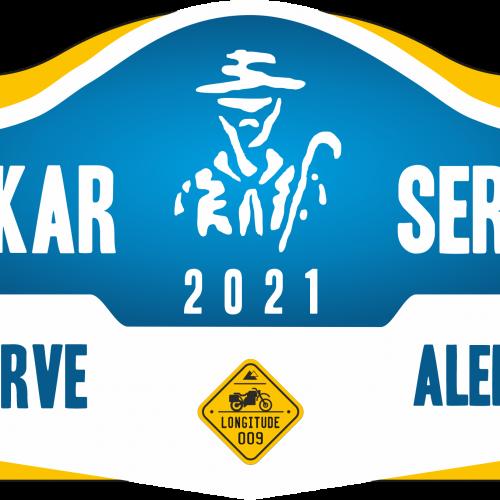 Dakar Series de 2021 é já a 8 e 9 de maio