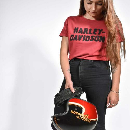 Harley-Davidson Motorclothes dá sugestões para o dia da mãe