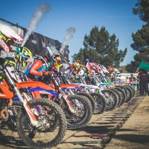 Fernão Joanes recebe etapa do Campeonato Europeu de Motocross a 29 e 30 de maio