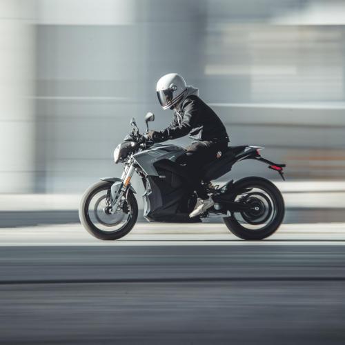 Mais de 50 motos Zero Motorcycles vão correr o desafio A Tocha Elétrica