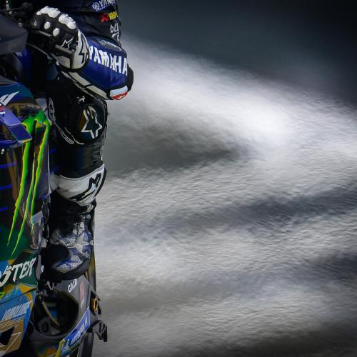 Monster Energy e Dorna Sports ampliam o seu acordo de patrocínio