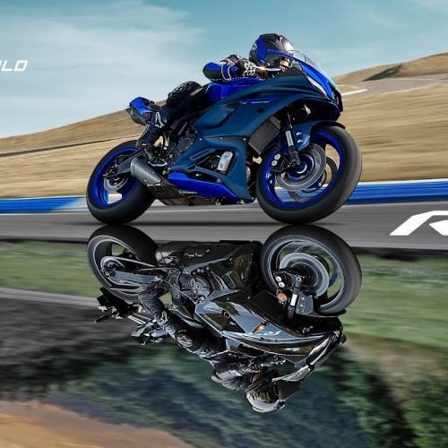 2021 Yamaha R7 – Onde o Mundo R se encontra com o Seu