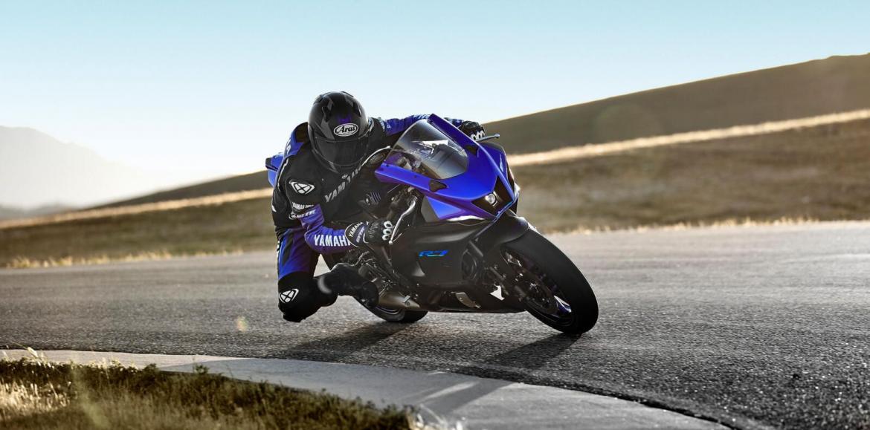 Assim é a nova geração da Yamaha R7