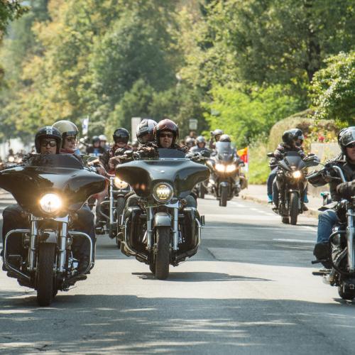 Harley-Davidson confirma European Bike Week na Áustria já em setembro