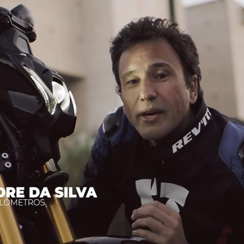 4º Episódio de Primeiros Quilómetros: Yamaha MT-09 SP (Video Oficial)