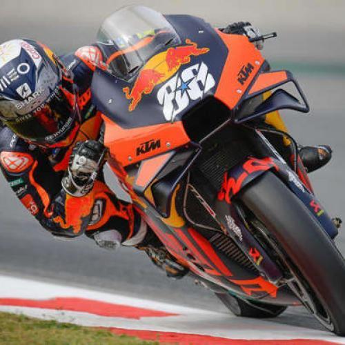 Apesar do quinto lugar, o fim de semana foi difícil para Oliveira