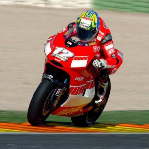 Troy Bayliss: Herói Ducati (Video Oficial)