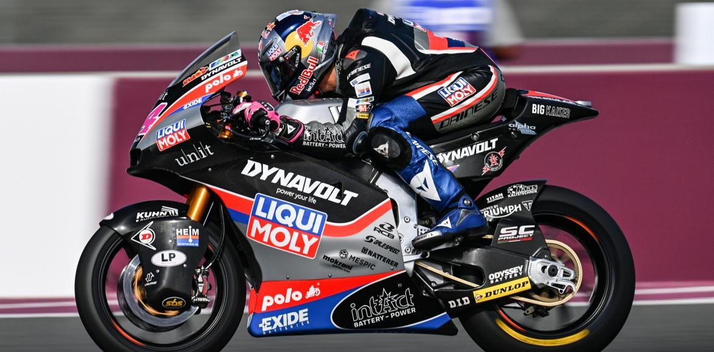 LIQUI MOLY sorteia dois passes exclusivos para o MotoGP