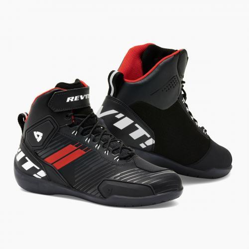 Novas botas REV´IT G-Force