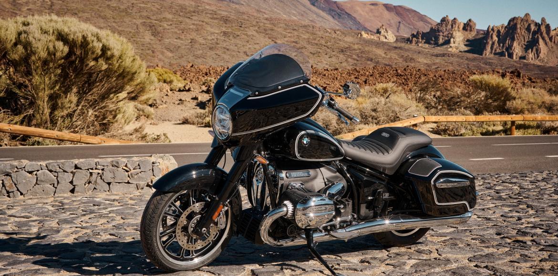 BMW Motorrad expande gama R18
